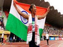 हिमा दास ने 15 दिनों के भीतर जीता चौथा गोल्ड मेडल, खेल जगत से लेकर बॉलीवुड तक ने ऐसे दी बधाई