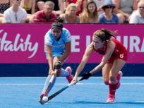 महिला हॉकी वर्ल्ड कप: अच्छे डिफेंस के बावजूद खराब आक्रमण से बिगड़ा भारत का खेल, इंग्लैंड के साथ मैच ड्रॉ