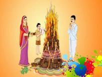 Holika Dahan 2020: होलिका दहन की पूजा कैसे करें, किस मुहूर्त में जलाएं होलिका और किन बातों का रखें ध्यान, जानिए