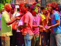देशभर में पारंपरिक हर्षोल्लास के साथ मनाई गई रंग, उमंग और उल्लास की होली