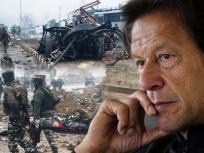 पुलवामा हमला: भारत-पाक तनाव के बीच पाकिस्तान ने की 'संकट प्रबंधन प्रकोष्ठ' की स्थापना