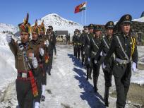 लद्दाख सीमा विवाद: 11 घंटे चली भारत और चीन के बीच लेफ्टिनेंट जनरल स्तर की वार्ता