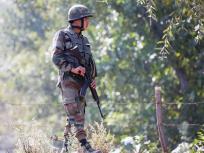 जम्मू कश्मीर: कुपवाड़ा में नदी में गिरने से सेना के जवान की मौत, नियंत्रण रेखा के पास गश्त लगाते वक्त हुआ हादसा