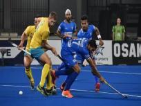 FIH Pro League: संघर्षपूर्ण मैच में ऑस्ट्रेलिया से 3-4 से हारा भारत