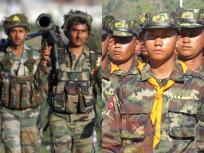 नॉर्थईस्ट में भारत और म्यांमार सेना का 'ऑपरेशन सनशाइन-2', तबाह हुए कई आतंकी ठिकानें, 70 से ज्यादा आतंकी गिरफ्तार