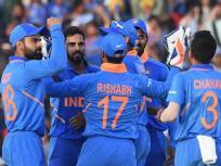 वेस्टइंडीज दौरे के लिए भारतीय टीम घोषित, कोहली को कमान, राहुल चाहर-नवदीप सैनी को पहली बार मौका, जानें पूरी टीम