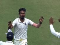 कोरोना के खिलाफ तेज गेंदबाज ईशान पोरेल की लड़ाई, 100 लोगों के लिए किया राशन का इंतजाम, दिए 50000 रुपये