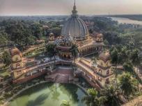 पश्चिम बंगालः सभी पाबंदियों के साथ इस्कॉन का चंद्रोदय मंदिर फिर खुला