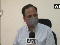 दिल्ली के स्वास्थ्य मंत्री सत्येन्द्र जैन का कोरोना वायरस टेस्ट नेगेटिव, आज अस्पताल से छुट्टी