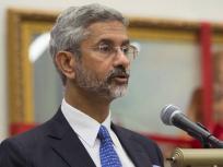 श्रीलंका के नवनिर्वाचित राष्ट्रपति 29 नवम्बर को भारत की यात्रा पर आयेंगे: जयशंकर