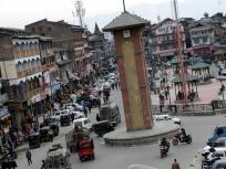 कश्मीर में कर्फ्यू के 11वें दिन एक और कोरेाना पीड़ित की मौत, प्रदेश में संक्रमितों की संख्या बढ़कर हुई 38