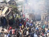 अनंतनागःटाप कमांडर समेत लश्कर-ए-तैयबा के दो आतंकी ढेर, मुठभेड़स्थल पर विस्फोट से चार नागरिक जख्मी