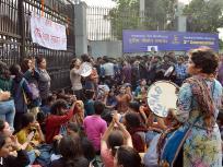 व्यालोक का ब्लॉग: जेएनयू का यह आंदोलन दरअसल बेकाबू छात्रों का 'बलवा' है