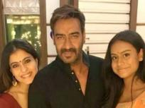 काजोल और बेटी न्यासा को हुआ कोरोना वायरस! अजय देवगन ने Tweet करके बताई खबर की सच्चाई