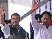 कमलनाथ का आरोप- सरकार गिराने के लिए विधायकों को 50 करोड़ का ऑफर दे रही भाजपा