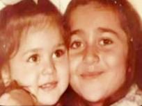 करीना कपूर ने बहन करिश्मा को किया बर्थडे विश, शेयर की बचपन की यादें, see pics