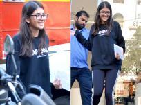 करिश्मा कपूर की बेटी समायरा कपूर इस अंदाज में हुईं बांद्रा में स्पॉट, देखें तस्वीरें