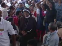 नन रेप केसः 12 दिनों की न्यायिक हिरासत में भेजे गए बिशप मुलक्कल, 13 बार रेप करने के हैं आरोप