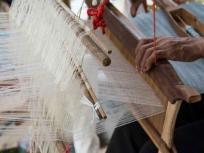 देश में कपड़ा उत्पादन में खादी की हिस्सेदारी पांच साल में हुई दोगुनी