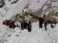 जम्मू कश्मीरः लद्दाख के खारदुंग ला में हुआ हिमस्खलन, 10 के मरने की आशंका