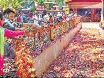 Kheer Bhawanimela:कश्मीरी पंडितों की शिरकत पर संदेह,मंदिर में नहीं,घरों में मनाएंगेक्षीर भवानी का मेला