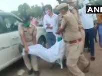 UP में बसों पर बवाल जारी: कांग्रेस की बसों को यूपी में नहीं मिला प्रवेश, प्रदेश अध्यक्ष अजय कुमार लल्लू सहित हिरासत में लिए गए कई नेता