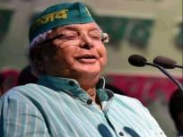 Bihar Elections: में चुनावी बयार के बीच राजद प्रमुख लालू प्रसाद यादव ने CM नीतीश कुमार को बताया 'बिहार का भार', लिखा- बात तो पक्की है, ये जो...'