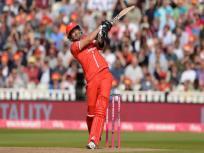 BBL: इंग्लैंड के इस बल्लेबाज ने जड़ा 106 मीटर लंबा छक्का, ठोक डाले 54 गेंदों में 79 रन, देखें वीडियो