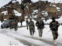 एलओसी पर बर्फ से क्षति होती रहेगी क्योंकि पाकिस्तान पर भरोसा नहीं किया जा सकता!