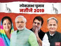 Rajasthan Lok Sabha Election Results Live Updates: यहां देखें राजस्थान की 25 सीटों पर पल-पल का अपडेट, 8 बजे से आएंगे रुझान
