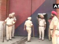 पंजाबः लुधियाना जेल में कैदियों के बीच झड़प के बाद जेल तोड़ने की कोशिश, पुलिस ने की हवाई फायरिंग