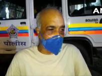 शिवसेना कार्यकर्ताओं द्वारा मारपीट में घायल पूर्व नेवी अफसर ने कहा- उद्धव ठाकरे इस्तीफा दें या पूरे देश से माफी मांगें