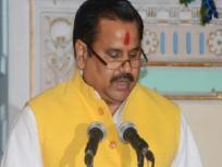योगी सरकार में जल शक्ति मंत्री डॉक्टर महेंद्र सिंह भी पाए गए कोरोना संक्रमित, लखनऊ में थे CM शिवराज के साथ