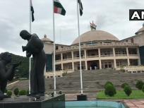 मणिपुर विधानसभाःभाजपा सरकार ने विश्वास मत जीता,16 के मुकाबले 28 वोट मिले,फेकी गईं कुर्सियां,स्पीकर के खिलाफ प्रदर्शन