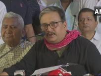 उपसभापति चुनावःमनोज झा और हरिवंश सिंह में मुकाबला,विपक्ष के पास नहीं है पर्याप्त संख्या बल, RJD सांसद हारेंगे!