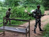ओडिशाः कंधमाल जिले सुरक्षाबलों ने मुठभेड के दौरान मार गिराए चार माओवादी
