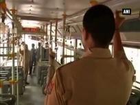 बस मार्शल ने किडनैपर से 4 साल की बच्ची को बचाया, दिल्ली के परिवहन मंत्री ने की तारीफ