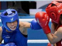 विमेंस वर्ल्ड बॉक्सिंग चैंपियनशिप: फाइनल में पहुंचीं मैरी कॉम, छठे गोल्ड से बस एक जीत हैं दूर