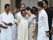 गठबंधन की राजनीति पर बसपा का चुनावी पैंतरा