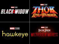 Black Widow, Thor 4: एक बार फिर Marvel Studios मचाने आ रहे हैं धमाल, MCU की इन 10 फिल्म और वेब सीरीज का है बेसब्री से इंतजार