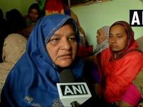 मेरठ के शहीद जवान की मां ने कहा, पाकिस्तान ने भारत के बहुत बेटे मारे, अब और नहीं!