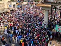 लॉकडाउन: एक करोड़ प्रवासी मज़दूरों को वापस भेजे जाने के सवाल पर पर मच सकता है कोहराम