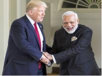 डोनाल्ड ट्रंप ने पीएम मोदी के ट्वीट का दिया जवाब, कहा- अमेरिका भारत को बहुत प्यार करता है