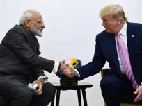 Howdy Modi: ह्यूस्टन रवाना होने से पहले अमेरिकी राष्ट्रपति डोनाल्ड ट्रंप ने किया ट्वीट-दोस्त से मिलूंगा, पीएम मोदी ने यूं दिया जवाब