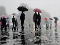 Madhya Pradesh Weather Report: उज्जैन, जबलपुर में बारिश, इन छह जिलों के लिए भारी वर्षा की चेतावनी