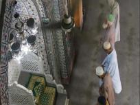 कोरोना वायरस लॉकडाउनः 300 साल में पहली बार इंदौर के ईदगाह में नहीं पढ़ी गई नमाज, ताले तक नहीं खुले