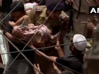 मुंबई के डोंगरी में इमारत गिरने से दुख में डूबे बॉलीवुड सेलेब्स, अर्जुन से लेकर परिणीति ने किया ट्वीट
