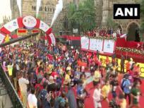 महाराष्ट्रः मुंबई मैराथन में दौड़ते समय कार्डियक अरेस्ट से 64 साल के बुजुर्ग की मौत, सात लोगों को आया हार्ट अटैक