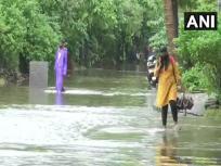 Mumbai Rain Update: मुंबई में बारिश में आई कमी पर मुश्किलें बरकरार, कई इलाकों में जलभराव की समस्या