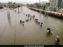 Climate Change: बाढ़ की वजह से 2050 तक देश की आर्थिक राजधानी को होगा 920 बिलियन डॉलर का नुकसान, रिपोर्ट में दावा